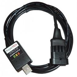 Standardni kabel za LPG...